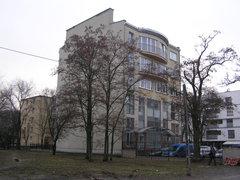 Krypska 24 wWarszawie