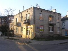 Krypska 29 wWarszawie