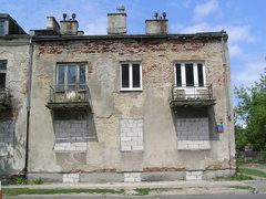 Krypska 31A wWarszawie