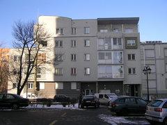Krypska 37 wWarszawie