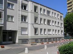 Krypska 39 wWarszawie