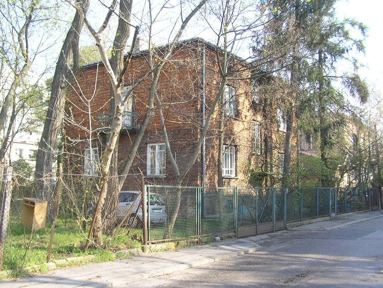Kutnowska 13 wWarszawie