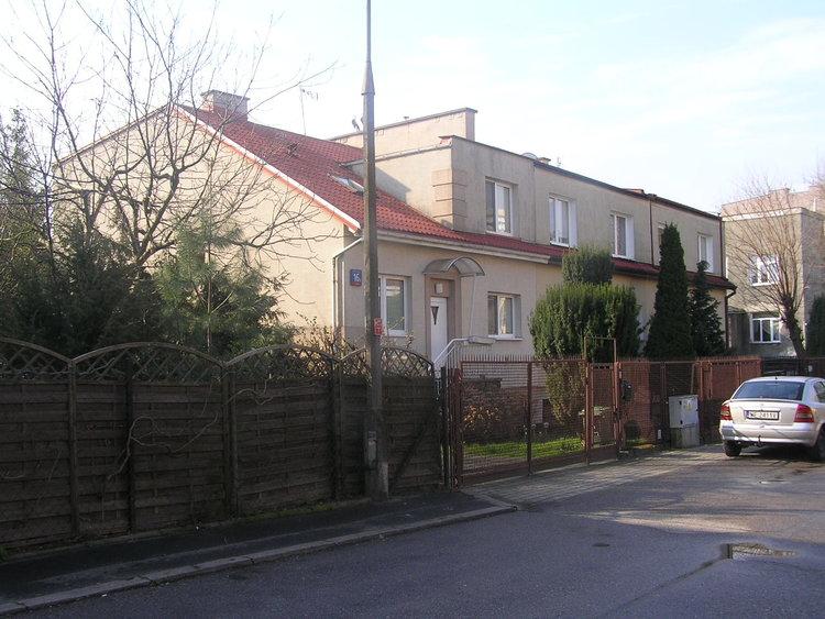 Kutnowska 16 wWarszawie