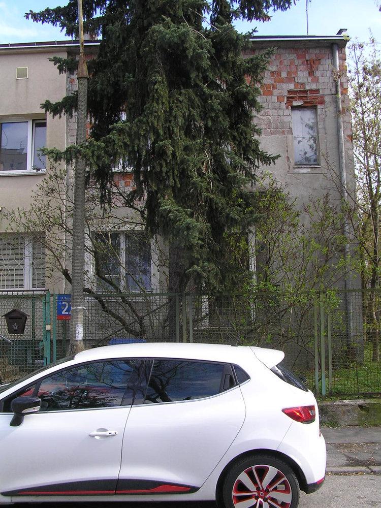 Kutnowska 22 wWarszawie
