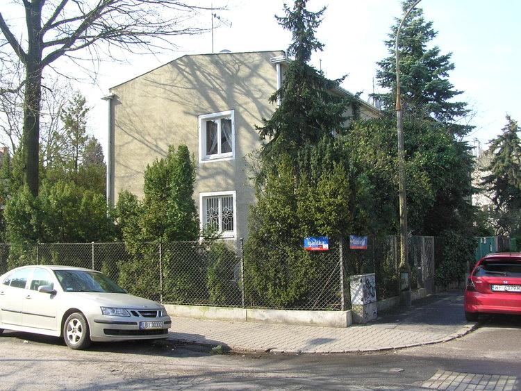Kutnowska 30 wWarszawie