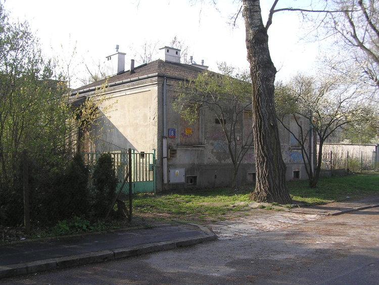 Kutnowska 8 wWarszawie