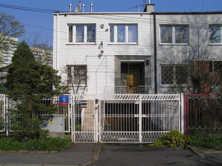 Kutnowska 9 wWarszawie