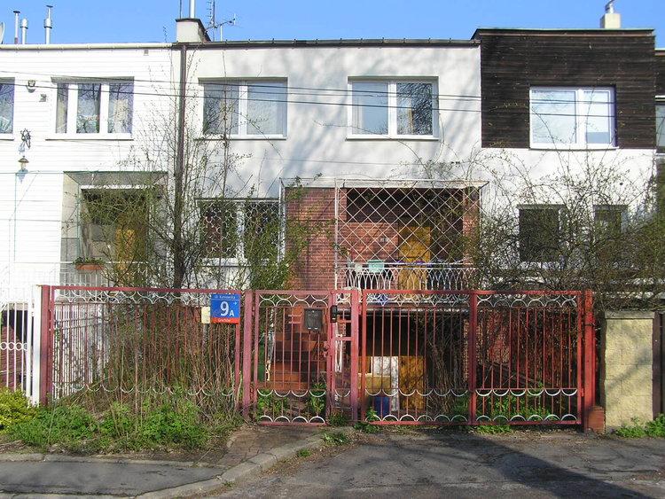 Kutnowska 9A wWarszawie