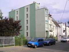 Liwiecka 8B - fot. Tomasz Jarosz