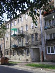 Łochowska 43 wWarszawie