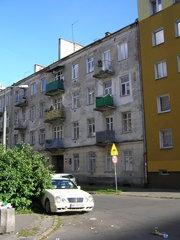 Łochowska 36 wWarszawie