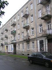 Łochowska 38A wWarszawie