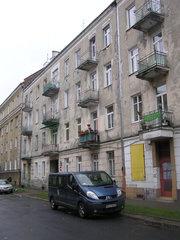 Łochowska 38B wWarszawie