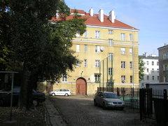 Łochowska 40 wWarszawie