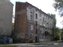 Łochowska 52 wWarszawie