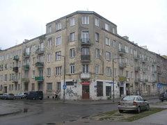 Łomżyńska 30 wWarszawie