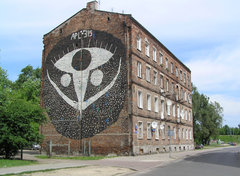 Łomżyńska 27 wWarszawie