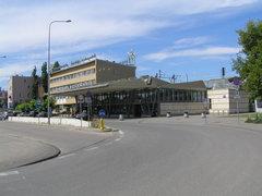 Lubelska 24 - Dworzec Wschodni wWarszawie