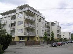 Zielona Olszynka - Ludwisarska 9