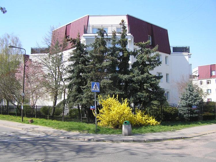 Łukowska 48 wWarszawie