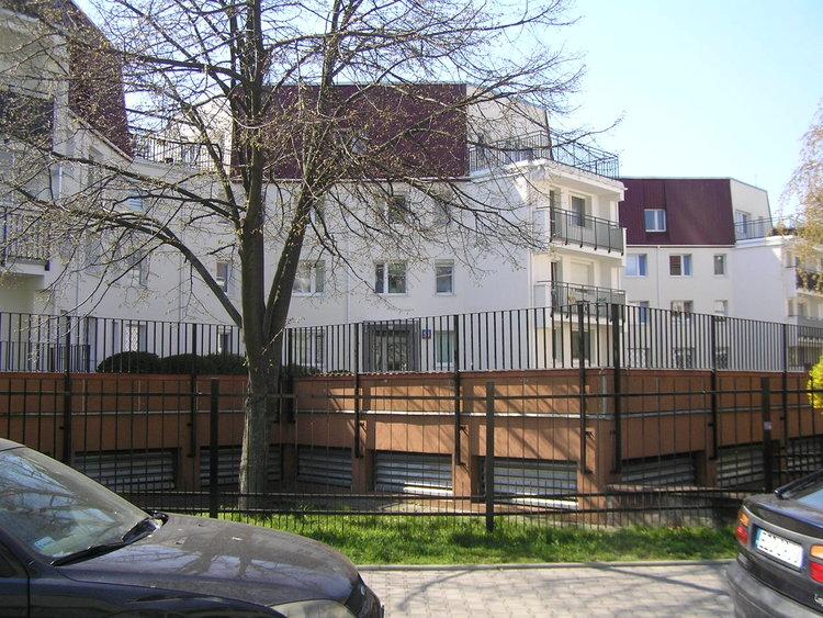Łukowska 50 wWarszawie