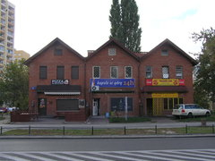 Łukowska 7A wWarszawie