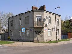 Łukowska 66 wWarszawie
