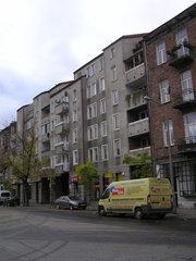 Marcinkowskiego 11 wWarszawie
