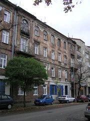 Marcinkowskiego 9 wWarszawie