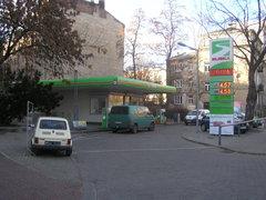 Markowska 15A wWarszawie