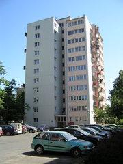 Międzyborska 43A wWarszawie