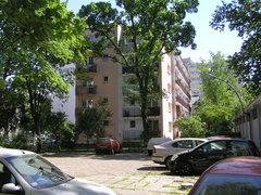Międzyborska 47A wWarszawie