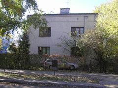 Międzyborska 55 wWarszawie