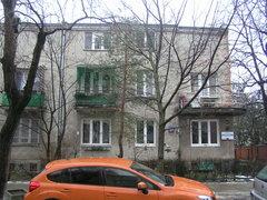 Międzyborska 86 wWarszawie