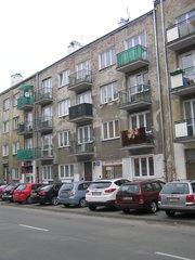 Mińska 26 wWarszawie