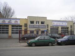 Mińska 37 wWarszawie