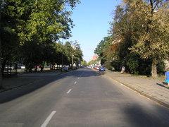 Ulica Mińska wWarszawie