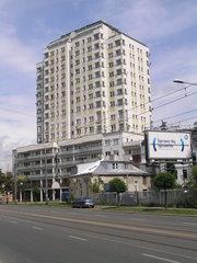 Lęborska 8/10 - Praga Tower