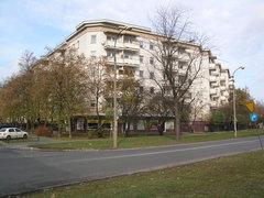 Namysłowska 2, 2a - Osiedla Planty