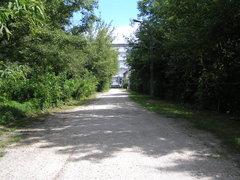 Ulica Nowińska wWarszawie