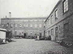 Fabryka maszyn młyńskich C. Skoryny
