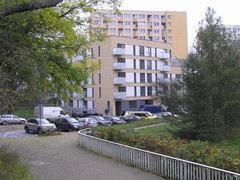 Olszowa 14 wWarszawie