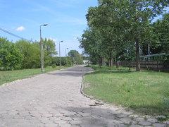 Ulica Dudziarska wWarszawie