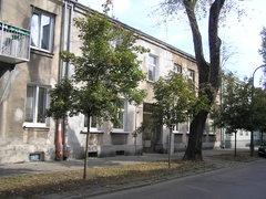 Osowska 24 wWarszawie