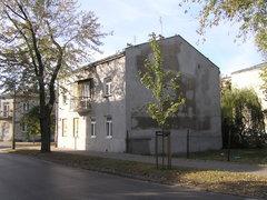 Osowska 36 wWarszawie