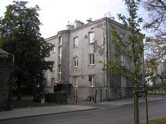 Osowska 37 wWarszawie