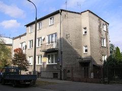 Osowska 48A wWarszawie