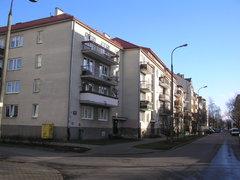 Osowska 70/72 wWarszawie