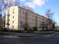 Osowska 73/79 wWarszawie