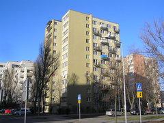 Osowska 80 wWarszawie